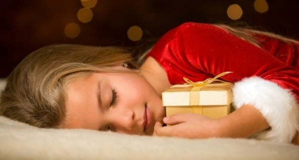 23 подарунки дитині, які вона збереже на все життя
