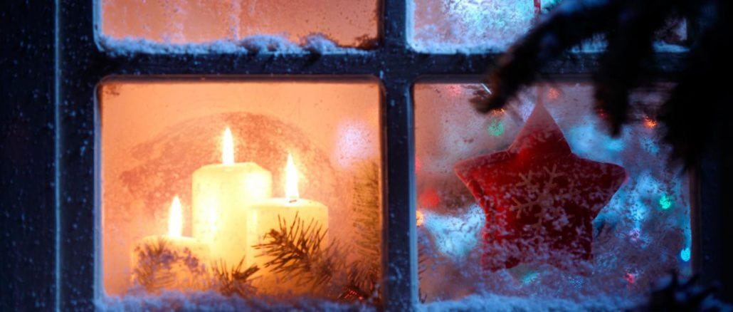 100 колядок для радісного та затишного різдвяного вечора