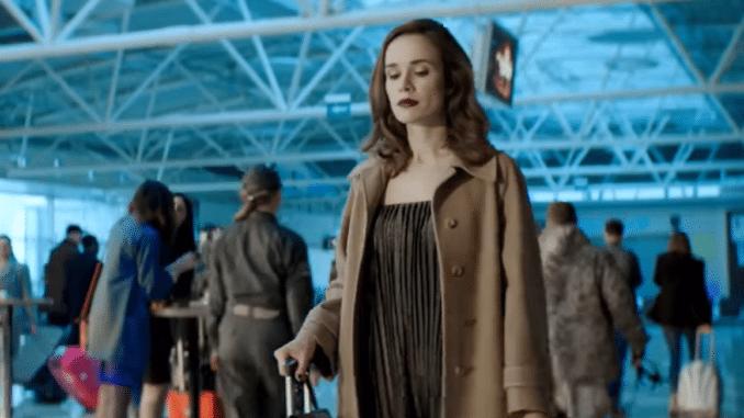 Нові українські фільми, які варто подивитись у 2018 році