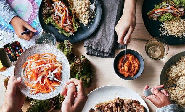 Швидка вечеря: лайфхаки, ідеї і 16 смачних рецептів