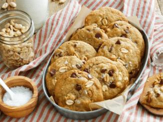 Випічка на швидку руку: 13 простих рецептів