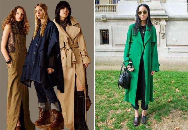 Головні модні тренди 2018 року. Пластик, пір'я та бахрома