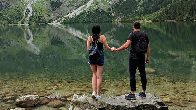 Озеро Морське око (Татри, Польща): як добратися і де зупинитися