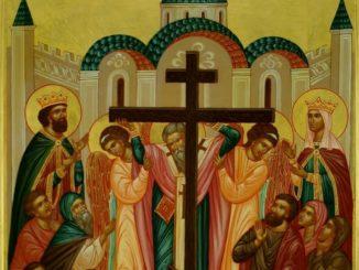 27 вересня – Воздвиження Чесного Хреста: що потрібно знати про це свято