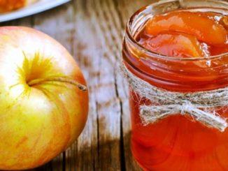 Варення з яблук: ТОП -3 рецепти часточками, п'ятихвилинка, з цілих яблук