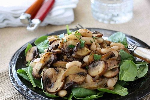 Пісні салати: 7 простих рецептів на кожен день