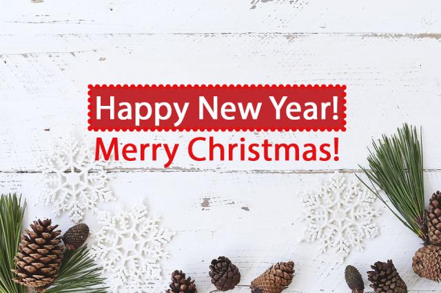 Привітання з Новим роком 2019 в прозі: побажання своїми словами