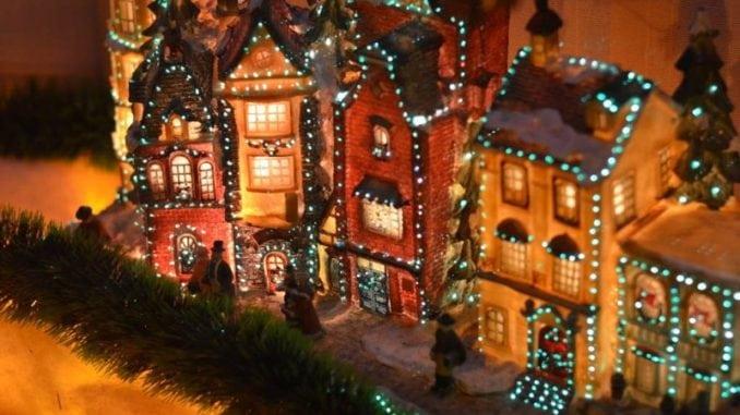 Різдво у Львові 2019: казка, до якої може потрапити кожен