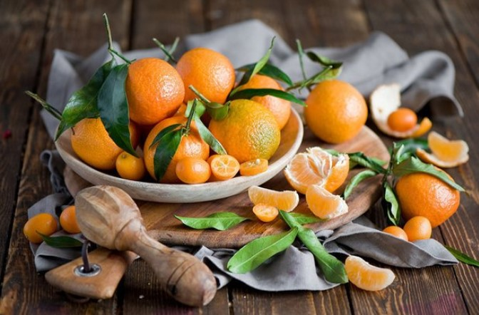 Рекомендуємо купити: ТОП-10 найбільш корисних сезонних продуктів грудня