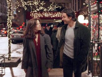 7 кращих різдвяних фільмів про кохання