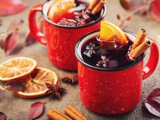 Кращі зігріваючі напої: 5 рецептів з усього світу