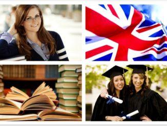 Кілька аргументів на користь навчання в Англії
