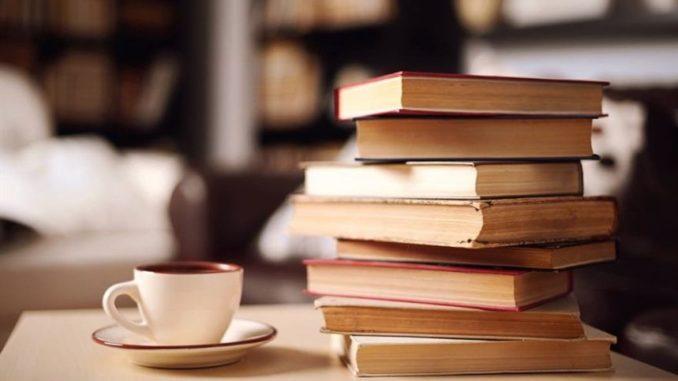 Де шукати найцікавіші книги?